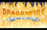 Dragonfire: A Game of Pixels