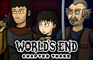 World's End Chapter 3