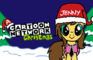 A Cartoon Network Christmas