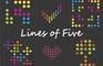 Lines Of Five