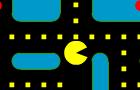 Pacman HACK!!!!