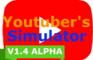 Youtuber's Simulator