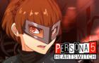 Persona 5 - HeartSwitch (SFW CUT)