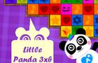 Little Panda 3xb