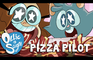 Ollie & Scoops Episode 1: Pizza Pilot