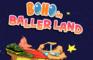 Boho in Baller Land