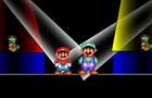 Peanut Butter Mario&Luigi