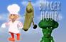Burger Hour
