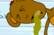 Fibonacci Burfing Monkey
