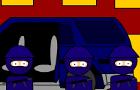 Counter-Strike by TJ