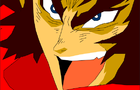 Tribute to Getter Robo 2