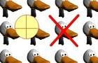 Wacky Duck Hunting