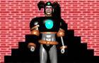 RA105 - Megaman vs Bass