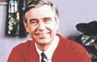 Mr. Rogers TributeJ by Jolt-Clock