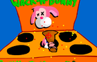 Wack a Bunny by CreativeFetus