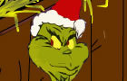 How theGrinch stoleChrist by 7y6755ft5f