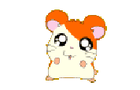 Hamtaro Gets Annoying...
