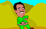 Saddam xtreme Bitchslap