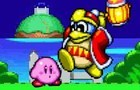Kirby Supa Short #1