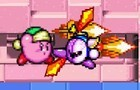 Kirby vs. Metaknight