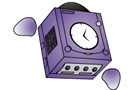 gamecube birthday jukebox