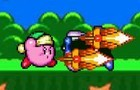 Kirby: Battle Part II
