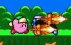 Kirby: Battle Part II