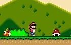 Mario the Fat-Ass