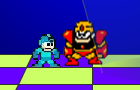 Megaman Dance Party