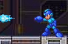 Megaman in Operation PIE