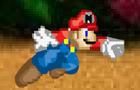 Mario Versus DK