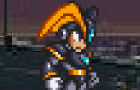 Megaman X's Adventure