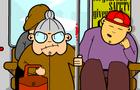 Grandma's Revenge ep.2