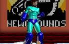 Megaman Next 2 - Intro LV