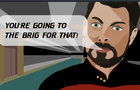 Uss Enterprise: A Cadet's