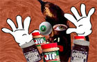 Peanut Butter&Crazy Times