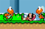 The Mario: Reloaded