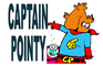 Captain Pointy