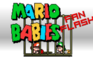 Mario Babies Fan Flash
