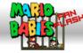 Mario Babies Fan Flash