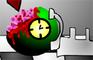 Monster Mash Clock #3