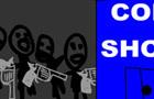 Gun Control?!