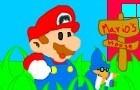 Mario Shorts 2