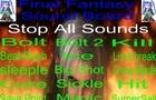 Final Fantasy Sound Board