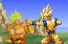 DBZ: Broli Saga part2