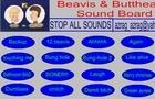Beavis & Butthead: SB~