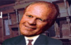 Gerald Ford's Life
