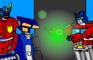 Prime vs Prime: Teaser
