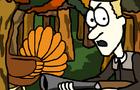 The Thanksgiving Turkey