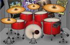 Virtual Drumkit
